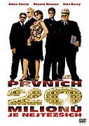 Prvních 20 milionů je nejtěžších (2002)