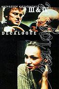 Dekalog III (1988)