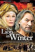 Lev v zimě (2003)
