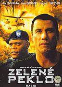Zelené peklo (2003)