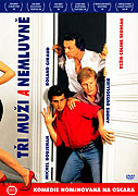 Tři muži a nemluvně (1985)