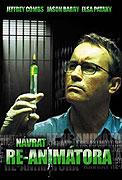 Návrat Re-Animátora (2003)