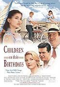 Děti na oslavě svých narozenin (2002)