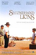 Vysloužilí lvi (2003)