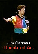 Jim Carrey's Unnatural Act (1991)