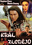 Král zlodějů (1992)