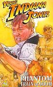 Mladý Indiana Jones: Přízračný vlak (1999)