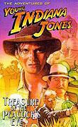 Mladý Indiana Jones: Tajemství pavího oka (1995)