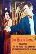 Náš člověk v Havaně (1959)