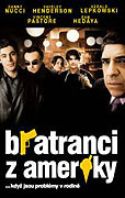 Bratranci z Ameriky (2003)