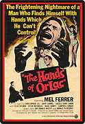 Hands of Orlac, The (1960)