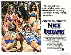 Cheech and Chong: Nice Dreams (1981)