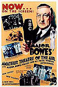 Major Bowes Amateur Theater of the Air (1935)