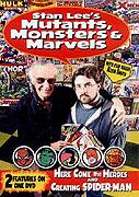 Filmoví mutanti Stana Leeho (2002)