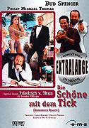 Extralarge: Živý terč (1990)