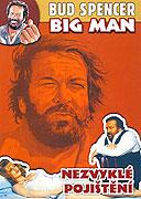 Big Man I. - Neobvyklá pojistka (1989)