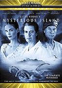 Tajuplný ostrov (2005)