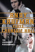 Andy Kaufman Plays Carnegie Hall (1980)