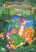 Země dinosaurů 7: Kámen chladného ohně (2000)