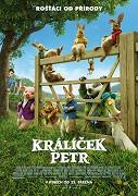 Králíček Petr (2018)