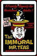 Immoral Mr. Teas, The (1959)