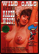 Wild Gals of the Naked West (1962)