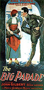 Přehlídka smrti (1925)