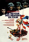 Návrat bažantů (1983)