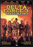 Delta Force 3: Vražedná hra (1991)