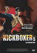 Kickboxer 5: Kickboxerovo vykoupení (1995)