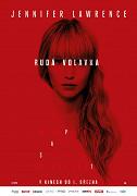 Rudá volavka (2018)