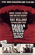 Panic in Year Zero! (1962)