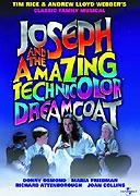 Josef a jeho skvostný plášť (1999)