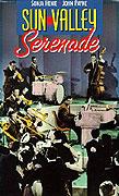 Zasněžená romance (1941)