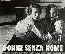Donne senza nome (1949)