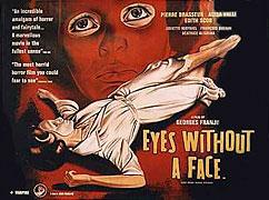 Yeux sans visage, Les (1960)