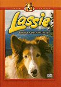 Lassie - Velké dobrodružství (1963)
