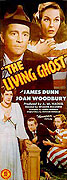 Living Ghost, The (1942)