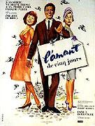Amant de cinq jours, L' (1961)