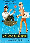 Hry lásky (1960)