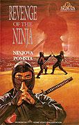 Ninjova pomsta (1983)