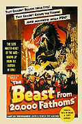 Beast From 20,000 Fathoms, The (1953)