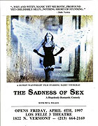 Sadness of Sex, The (1995)