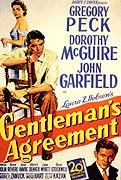 Džentlemanská dohoda (1947)