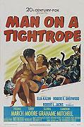 Muž na laně (1953)