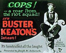 Frigo a strážníci (1922)