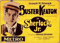 Frigo jako Sherlock Holmes (1924)