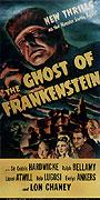 Frankensteinův duch (1942)
