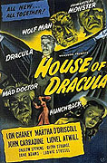 Draculův dům (1945)