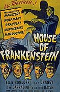 Frankensteinův hrad (1944)
